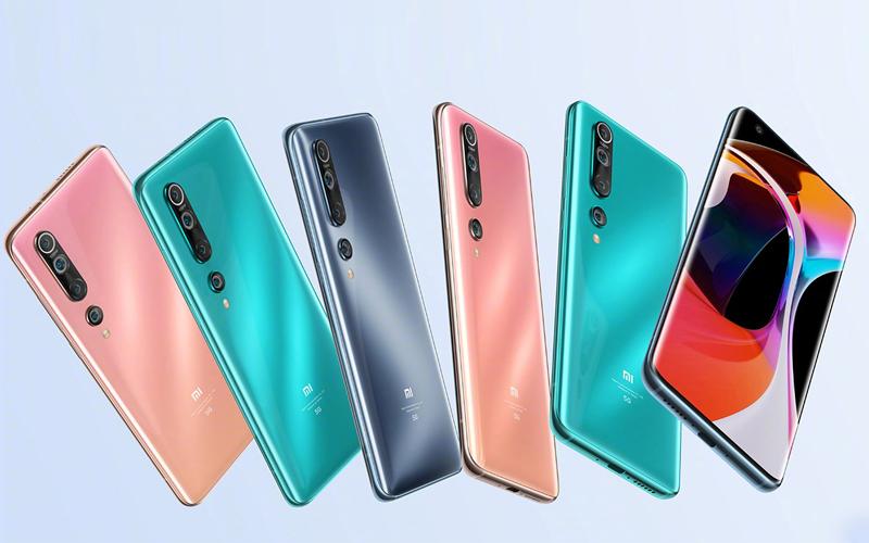 Xiaomi-ն ցուցադրել է Mi 10 և Mi 10 Pro սմարթֆոնների տեսախցիկների հնարավորությունները տիեզերքից (տեսանյութ)