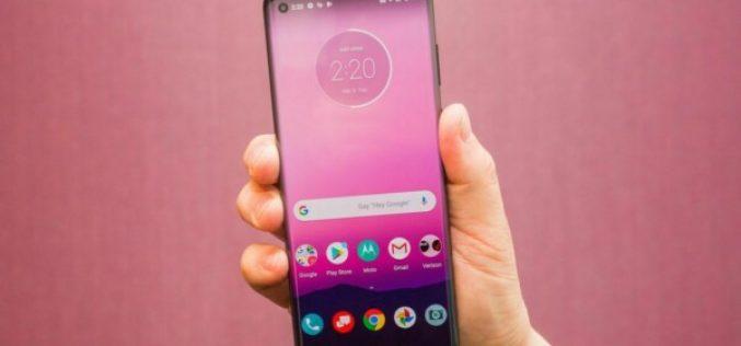 Motorola-ի նորույթը Galaxy S20 Ultra-ի հատկանիշներով է, բայց ավելի մատչելի