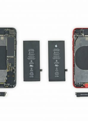 iFixit-ը քանդել է iPhone SE 2020-ը։ Պարզվում է՝ այն նորոգելն էլ էժան կլինի