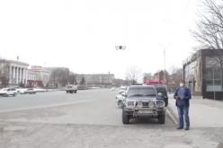Դրոնները հետևում են կարանտինի մեջ գտնվող ռուսաստանցիներին