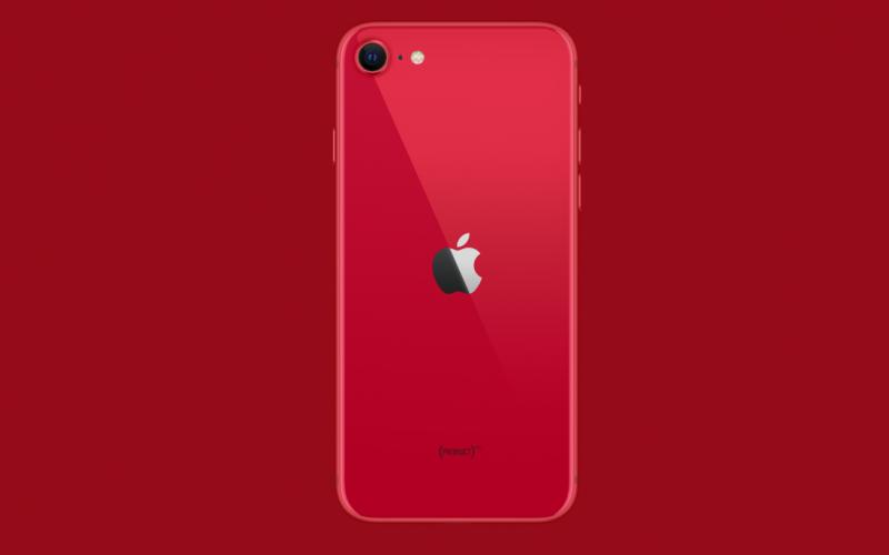 Apple-ը կարմիր iPhone SE-ի վաճառքից ստացած շահույթը կտրամադրի կորոնավիրուսի դեմ պայքարին
