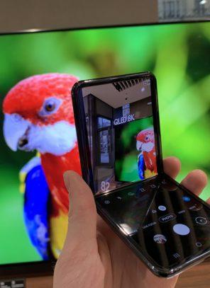 Samsung Galaxy Fold 2.  ծալովի ֆլագմանի մասին հայտնի են նոր մանրամասներ