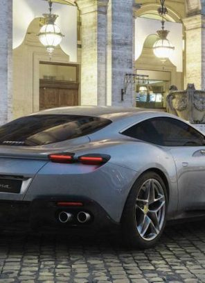 Ferrari-ն ամեն ավտոմեքենայից ստացել է տպավորիչ եկամուտ 86 000 եվրոյի չափով