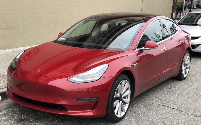 Tesla-ն դարձավ ամենաթանկ ավտոարտադրողը