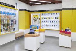 Beeline-ի վաճառքի և սպասարկման որոշ գրասենյակներ վերաբացվել են