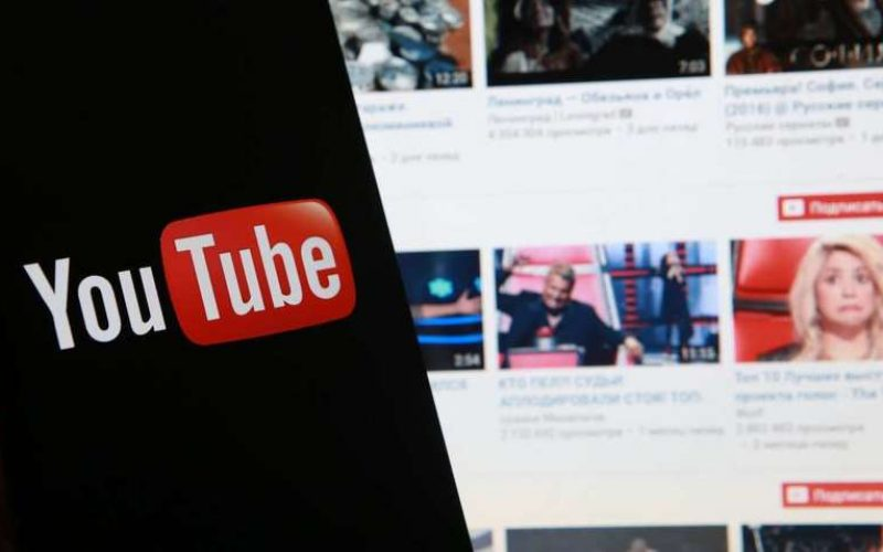 YouTube-ը կարգելի   ցանկացած բժշկական կոնտենտ, որը կապ չունի ԱՀԿ-ի հետ