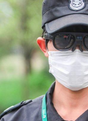 ԱՄՆ-ը Չինաստանից խելացի ակնոցներ կգնի կորոնավիրուսով վարակվածներին հայտնաբերելու համար