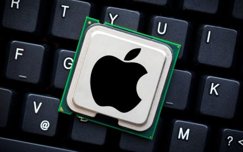 Apple-ը գրավել է պլանշետների համար նախատեսված պրոցեսորների շուկայի գրեթե կեսը