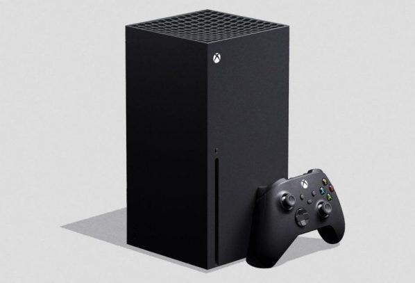 Նոր սենդի Xbox Series X-ը ութ նոր խաղ կստանա