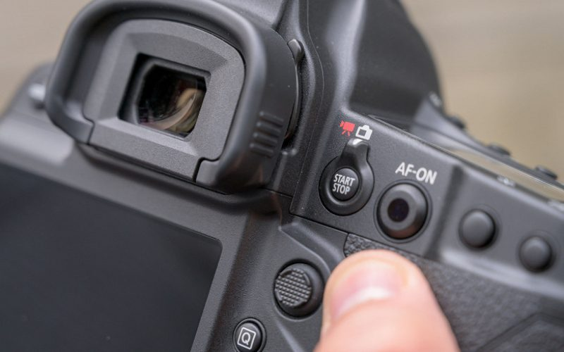 Canon-ը ուղղել է 1D X Mark III-ի թերությունները