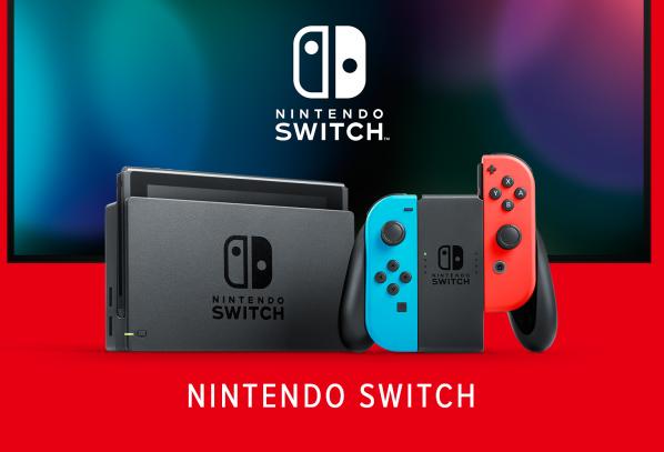 Nintendo Switch-ը զգուշացնում է՝ չի կարելի իրենց սարքերն ախտահանել սպիրտով