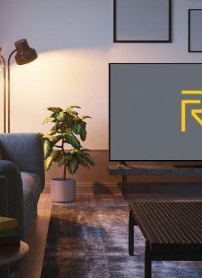 Realme -ի առաջին խելացի հեռուստացույցը