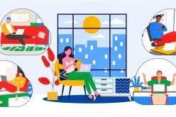#Ցտեսություն Zoom 3. Google Meet-ը անվճար կդառնա
