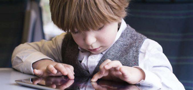 Google-ի հավելվածների խանութում նոր բաժինը երեխաների համար է