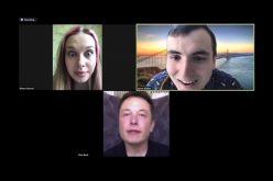 Ամենահետաքրքիր ու զավեշտալի Zoombombing-ը՝ հանդիպում կեղծ Իլոն Մասկի հետ (Տեսանյութ)