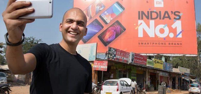 Xiaomi-ն թանկացրել է իր սմարթֆոններն իր համար ամենակարևոր շուկայում