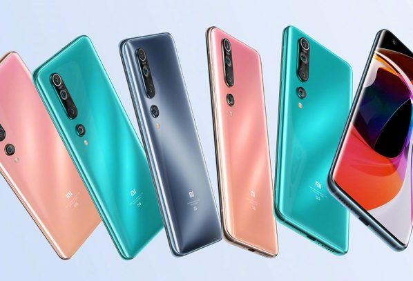 Xiaomi-ն գլոբալ պանդեմիայի պայմաններում  վաճառել է Mi 10 սմարթֆոնների ավելի քան մեկ միլիոն միավոր