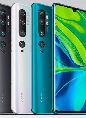 Xiaomi-ն 144 ՄՊ տեսախցիկով սմարթֆոն կթողարկի