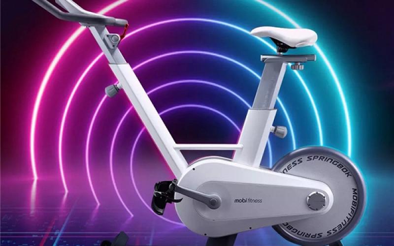 Xiaomi-ի նոր, խելացի հեծանիվը