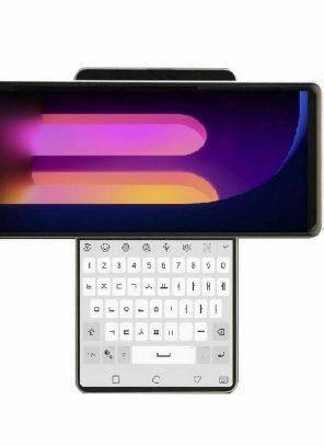 LG-ի նոր, յուրատեսակ սմարթֆոնը