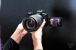 Canon-ի տեսախցիկներն այժմ արդեն հնարավոր է օգտագործել որպես web տեսախցիկ