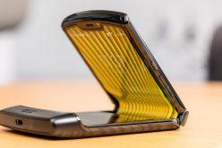 Ծալովի Motorola-ն կթողարկվի շատ շուտով