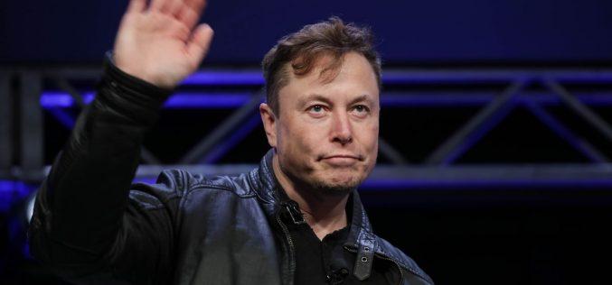 Չնայած օրենսդրական արգելքին, Tesla-ն վերաբացել է իր գործարանը