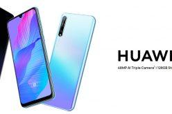 Huawei-ը նոր, բյուջետային սմարթֆոն է թողարկել