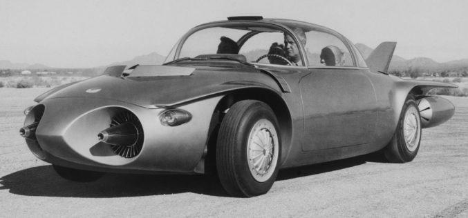 20-րդ դարի ինքնավար ավտոմեքենաները