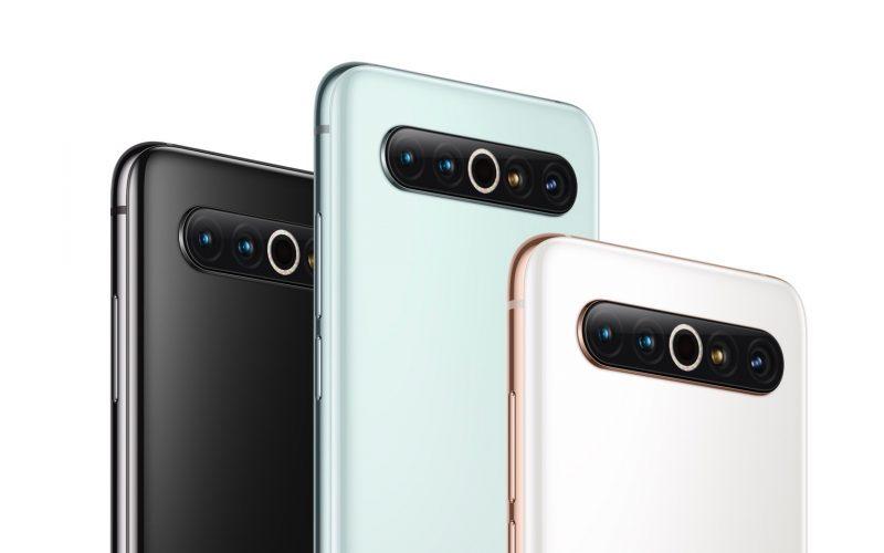 Meizu-ն թողարկել է իր առաջին 5G ֆլագմանը