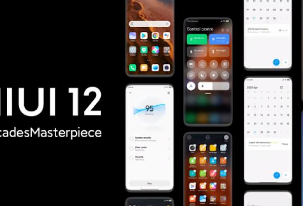 Xiaomi-ն պաշտոնապես ներկայացրեց MIUI 12-ը