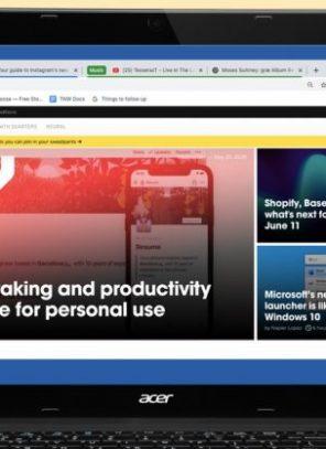 Chrome 83 բարուզերն արդեն հասանելի է․ կան կարևոր փոփոխություններ (Տեսանյութ)