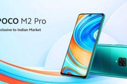 Poco M2 Pro սմարթֆոնը հաստատվել է
