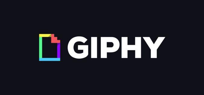Giphy-ն էլ առաջվանը չի լինի