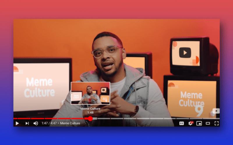 YouTube-ը հիանալի նոր ֆունկցիա ունի