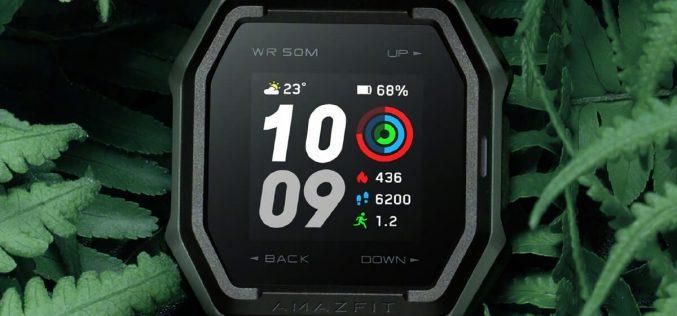 AmazFit Ares  «անմահ» ժամացույցները շուտով վաճառքում կհայտնվեն