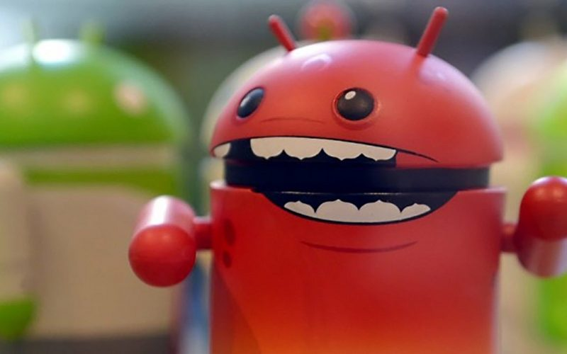 Android-ի միլիանավոր օգտագործողներ վտանգի տակ են