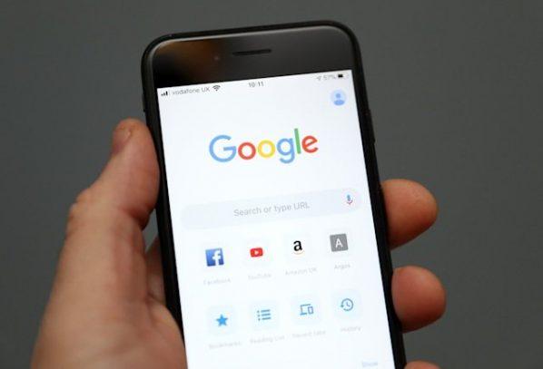 Google-ը սկզբունքորեն կձևափոխի որոնողական համակարգը