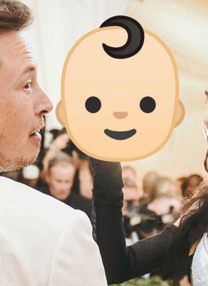 Իլոն Մասկը հայր է դարձել