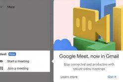 #Ցտեսություն Zoom 4․ Google-ը անցել է կատաղի պայքարի