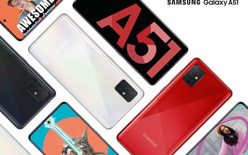 Galaxy Note9 և Galaxy S9 օգտագործողները շոկի մեջ են․ բյուջետային Galaxy S20 մոդելը ստացել է առաջատար սմարթֆոնների գրեթե բոլոր հնարավորությունները