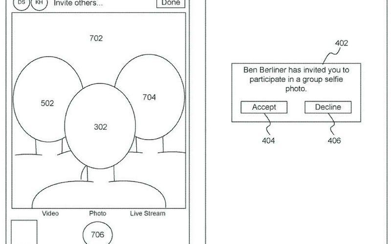 Apple-ը հեռավար սելֆիի տեխնոլոգիա է մշակել