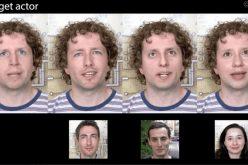 Ֆոտոռեալիստիկ deepfake Դիսնեյից