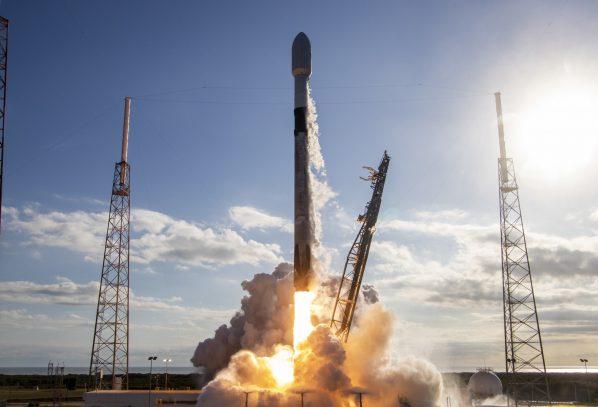 SpaceX-ը ձեռքերը ծալած չի նստում․ ևս մեկ հաջողված թռիչք