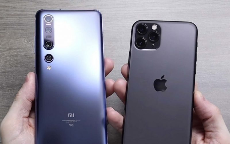 Ի՞նչ ընդհանուր բան ունեն Apple-ն ու Xiaomi-ն