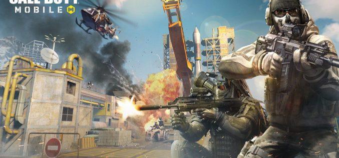 Call Of Duty: Mobile-ը գերազանցել է բոլոր ռեկորդները