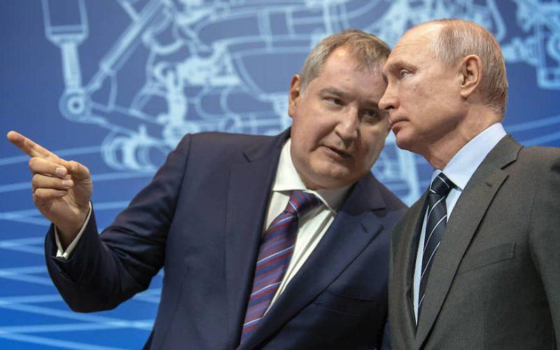 Դմիտրի Ռոգոզինի թվիթերյան էջն այլևս իրենը չէ․ ի՞նչ է որոշել Ռուսաստանի կառավարությունը