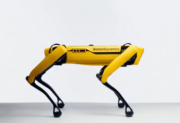 Վաճառքի է հանվել հանրահայտ Spot ռոբոտ-շունը