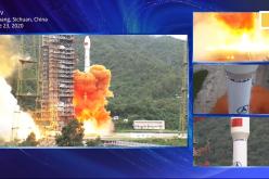 Չինաստանի հերթական տիեզերական առաքելությունը(Տեսանյութ)