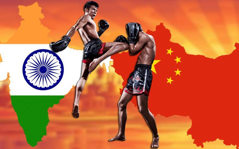 Հնդկաստանում զանգվածաբար արգելափակվում են չինական հավելվածներն ու օնլայն ծառայությունները